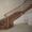 Лестницы деревянные винтовые,  на косоуре #1032695
