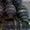 Каток опорный на миниэкскаватор HITACHI #1122135