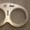 Плита истирания бетононасоса Schwing (Швинг) #1305811