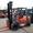 3-х тонный вилочный погрузчик Toyota 6FD30 #1606895