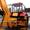 Амкодор-702ЕМ-03 экскаватор-погрузчик со смещаемой осью копания - Изображение #3, Объявление #414783