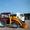 Амкодор-702ЕМ-03 экскаватор-погрузчик со смещаемой осью копания - Изображение #4, Объявление #414783