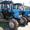 МТЗ-82.1 (Беларус 82.1) трактор сельскохозяйственный #153775