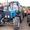 МТЗ-892.2 (Беларус 892.2) трактор сельскохозяйственный