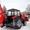 ЭБП-11 экскаватор со смещаемой осью копания на базе МТЗ-92П - Изображение #3, Объявление #448726
