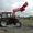 ЭБП-11М экскаватор-погрузчик с усиленным экскаваторным оборудованием - Изображение #3, Объявление #448714