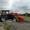 ЭБП-11М экскаватор-погрузчик с усиленным экскаваторным оборудованием - Изображение #4, Объявление #448714