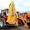 ДЭМ-114 экскаватор-погрузчик со смещаемой осью копания - Изображение #3, Объявление #448610