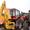 ДЭМ-114 экскаватор-погрузчик со смещаемой осью копания - Изображение #4, Объявление #448610