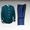 Костюм парадный кадетов Донских КАЗАКОВ курсантов Россия синий  #1705614