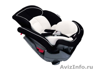Кресло детское автомобильное CARMATE - Изображение #3, Объявление #484709