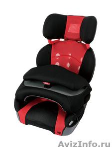 Кресло детское автомобильное CARMATE - Изображение #6, Объявление #484709