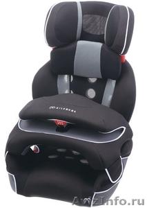 Кресло детское автомобильное CARMATE - Изображение #2, Объявление #484709