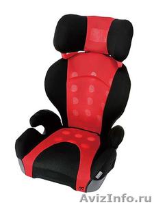 Кресло детское автомобильное CARMATE - Изображение #1, Объявление #484709
