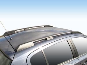 Рейлинги на крышу автомобиля - Изображение #1, Объявление #796312