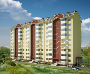 ЗАСТРОЙЩИК!!! 1 ком. квартира в Новостройке - Изображение #2, Объявление #1052462