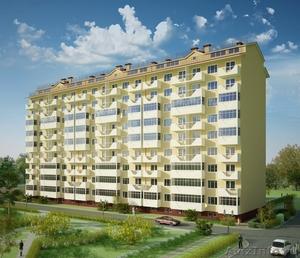 ЗАСТРОЙЩИК!!! 2 ком. квартира в Новостройке - Изображение #2, Объявление #1052463