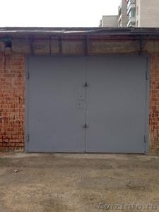 Продается капитальный гараж в центре - Изображение #1, Объявление #1294250