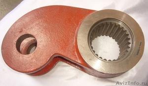 Рычаг шибера бетононасоса  Швинг (Schwing) - Изображение #1, Объявление #1305825