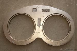 Плита истирания бетононасоса Schwing (Швинг) - Изображение #2, Объявление #1305811