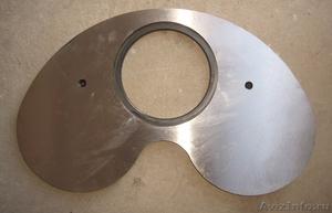 Плита истирания бетононасоса Schwing (Швинг) - Изображение #3, Объявление #1305811