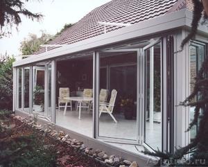 Окна, двери, витражи, зимние сады, фасады - Изображение #2, Объявление #1590309