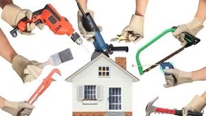Общестроительные работы и услуги - Изображение #1, Объявление #1618879
