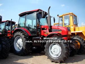 Продаем трактора Беларус МТЗ. Со стоянок и под заказ.  - Изображение #5, Объявление #153786