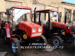 Малогабаритный трактор Беларус 320. Беларус 320МК / МУП-320 /320П - Изображение #1, Объявление #1528239
