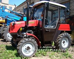 Малогабаритный трактор Беларус 320. Беларус 320МК / МУП-320 /320П - Изображение #2, Объявление #1528239