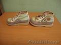 детские ботинки на осень 24 размера