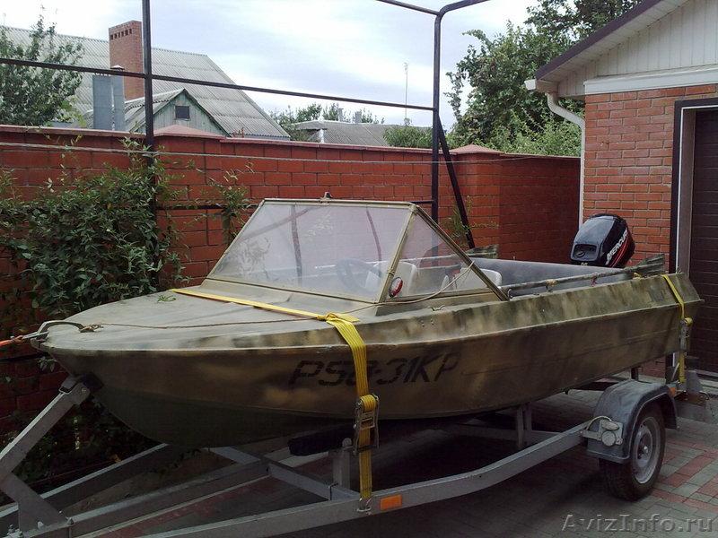 купить парусную лодку в крыму