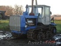 Трактор  Т-150 Т  ( гусеничный)