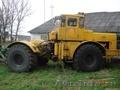 Трактор  К - 701 Р