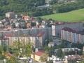 квартира 90м2 в курортном Теплице (Чехия)