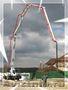 Продажа запчастей и комплектующих для бетононасосов