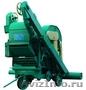 (ОВС-25) очиститель вороха самопередвижной ОВС-25,  зерновую сортировку овс-25