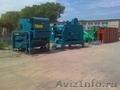 Зерноочистительные машины ОВС-25,  ЗВС-20 А,  ЗАВ-20,  ЗАВ-40,  МПО-50,  МС-4.5,  БЦС