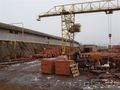 Завод по производству кирпича на Украине
