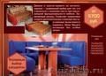 Торговое оборудование, мебель, витрины, стеллажи по индивидуальным проектам - Изображение #4, Объявление #229833
