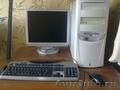 Pentium 4 (1, 5 ГГц) + 17