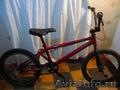 Велосипед BMX DK 4 Pack