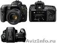 Продам в Краснодаре,  зеркальный цифровой фотоаппарат Sony DSLR-A450.