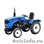 МИНИ трактора по мини ценам в ЮФО!!!