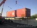 Контейнер - 40 фут, 20 фут, 5 тонн, 3 тонн  Б/У - Изображение #4, Объявление #335625