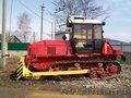 Трактор бульдозер ВТ-100 в идеальном состоянии