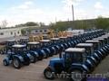 Трактор МТЗ-82.1 год выпуска 2016,  в Наличие договорная