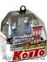 Лампы KOITO серий VWHITE и WHITEBEAM III для автомобилей
