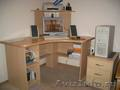 Продам компьютерный стол,  заказанный по собственному дизайну