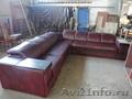 Ремонт мебели; мягкой, кожаной, замена механизмов